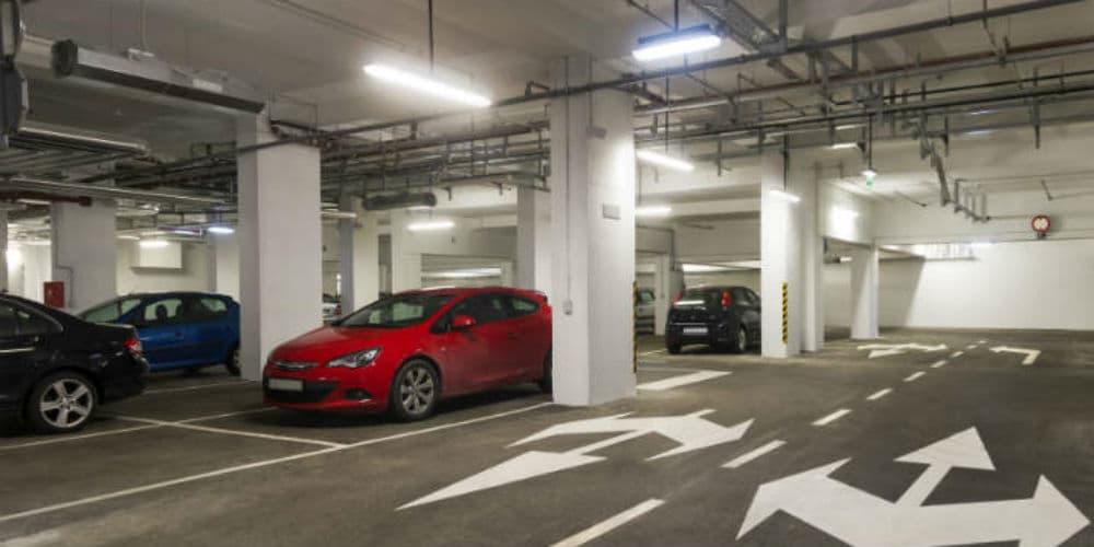 Her kan du parkere gratis i Aalborg