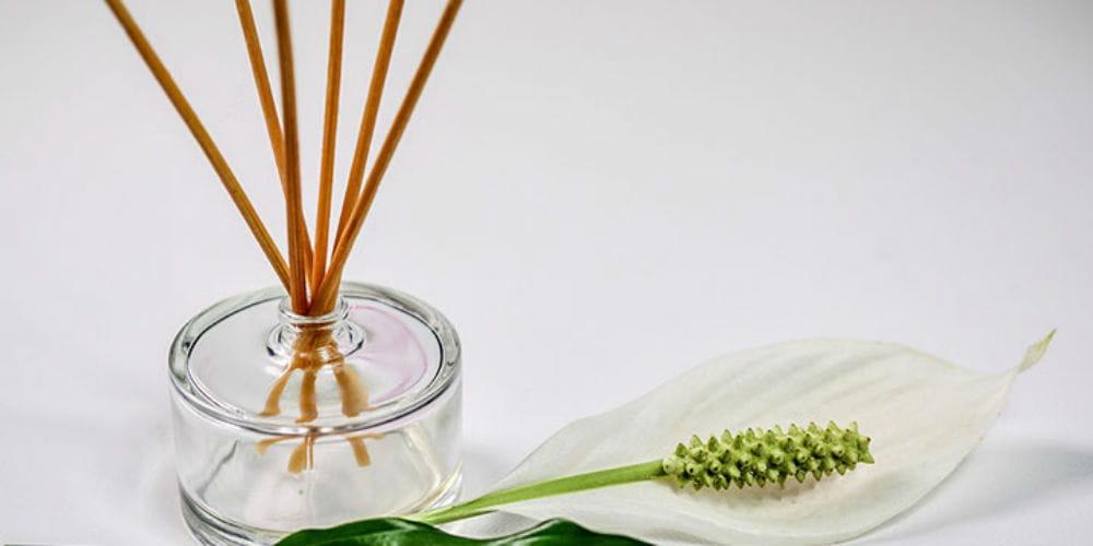 Her er en guide til hvordan du nemt laver dine egne duftpinde