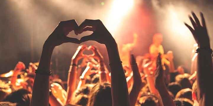 Find live musik via slotsarkaderne.dk